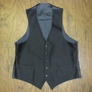 Other - Tailored Mens vest/waistcoat
